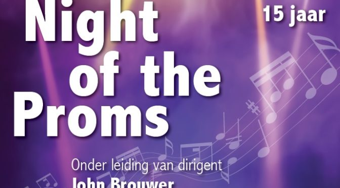 Night of the Proms met Echo der Duinen